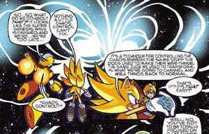 The Super Genesis Wave
