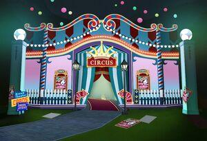 Prankster's Paradise Circus