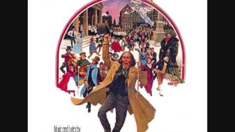 Scrooge Soundtrack - See The Phantoms
