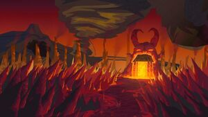 Hell (South Park)