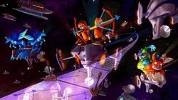 Starlight Carnival Tourist Attraction