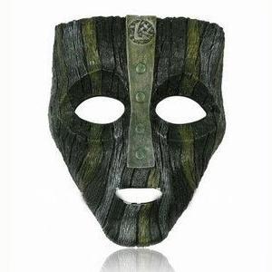 Mask of Loki