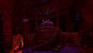 Jafar's Lab