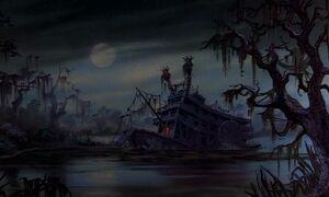 The Devil's Bayou