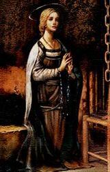 Saint Jennifer Carroll