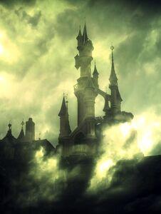 The Castle Doomstadt