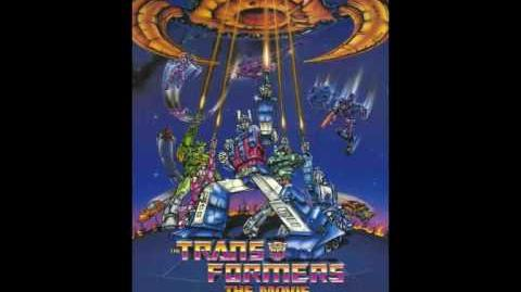 Transformers The Movie - 2 - Instruments Of Destruction