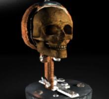 The Skull of Ivo Shandor