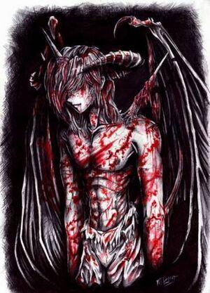 The Demon Blood