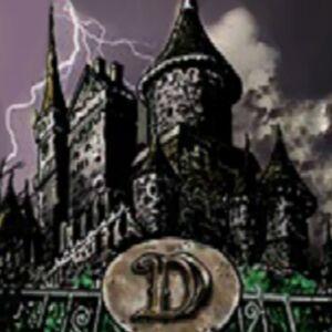 The Castle Doom
