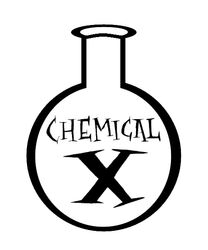 The Chemical X Bottle
