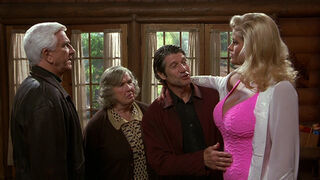 Tanya Peters in Naked Gun 3 (played by Anna Nicole Smith) 154