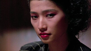 The Japanese Fighter in My Lucky Stars (played by Michiko Nishikawa) 170