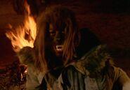 Werewolf Helen