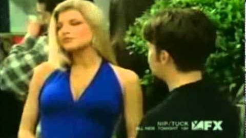 "Fergie on ""Married... with Children"" (Guest Role 1994)"
