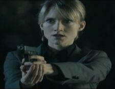 Liz Cook Pistol