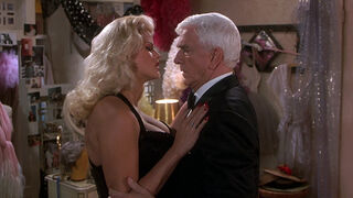 Tanya Peters in Naked Gun 3 (played by Anna Nicole Smith) 418