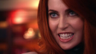 Maxima (played by Charlotte Sullivan) Smallville Instinct 36