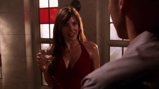 Desiree Atkins (played by Krista Allen) Smallville 80