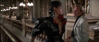 Fatima Blush (played by Barbara Carrera) Never Say Never Again 138-0