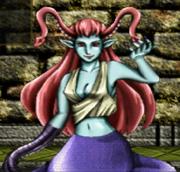 Medusa 2 Phantasy Star