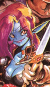 Frabell 2 Shining Force