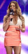 Eve Torres 4 - RAW April 23 2012 1