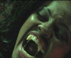 Vampire Nisa