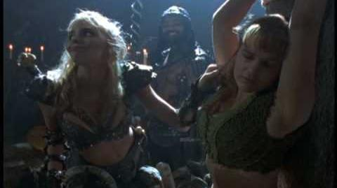 did xena and hercules hook up Xena: warrior princess (tv own female protege to train as xena did to her, pairing up with eve to we meet on xena and hercules but we never see.