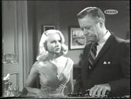 EVELYN AND MR TOBY (JOI LANSING WITH KING CALDER)