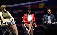 New York Comic Con 2015 - Ash vs Evil Dead event 025
