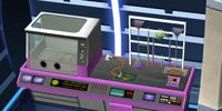 Chemical Desk