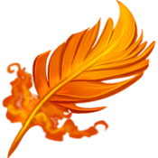 Ds item phoenix feather