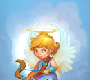 Small Angel