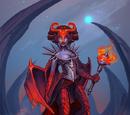 Inferno Baroness