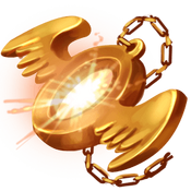 Ds item flash of hope