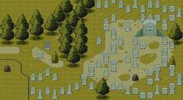 Rough Cemetery
