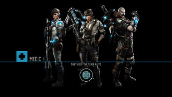 Evolve-Medic-Hunter
