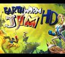 Earthworm Jim HD