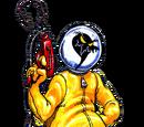 Psy-Crow