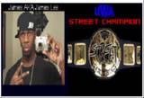 UWA Street Champ