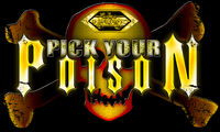 Pickyourpoison logo
