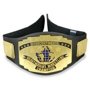 Ex-Rev Intercontinental Championship