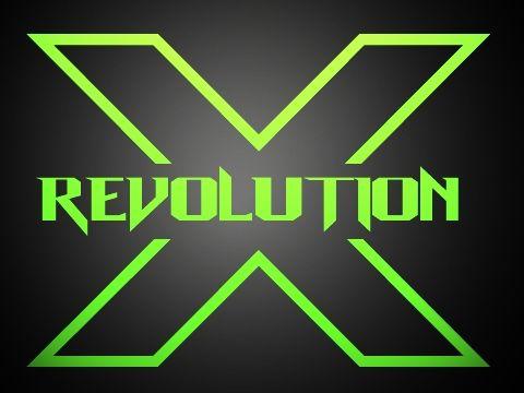 RevolutionX