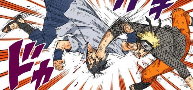 File:Naruto and Sasuke land blows.png