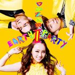 DANCE EARTH PARTY - I DVD cover