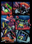 Combat Crawler x2 Comic 2