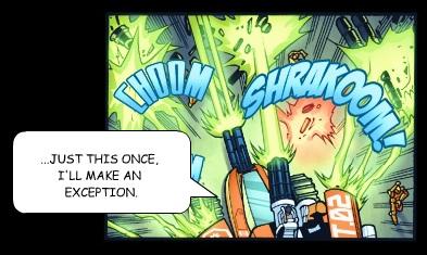 Comic 16-30