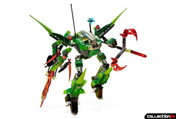 File:CG box art model- Chameleon Hunter 8114 .jpg