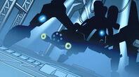 Striking Venom Shadow